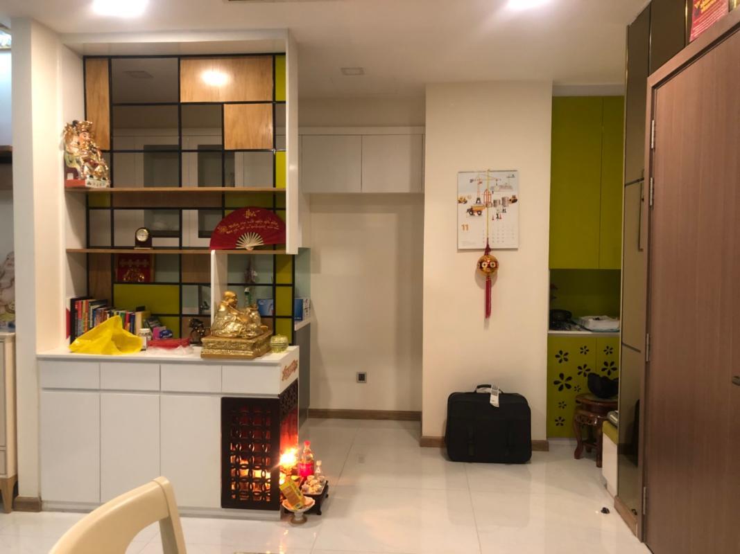 4e6c70cec50b25557c1a Cho thuê căn hộ Vinhomes Central Park 2PN, tầng thấp, diện tích 79m2, đầy đủ nội thất