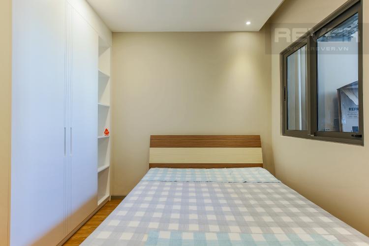Phòng Ngủ 2 Căn hộ The Gold View 2 phòng ngủ tầng thấp A3 view sông