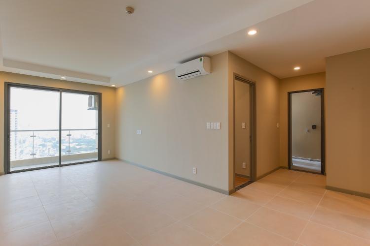 Căn hộ The Gold View 2 phòng ngủ tầng trung A3 view thoáng