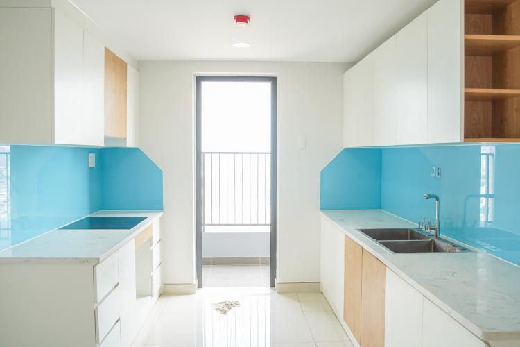 Phòng Bếp Bán căn hộ duplex La Astoria 3PN, tháp 1, diện tích 140m2, đầy đủ nội thất, view Quận 2 rộng lớn