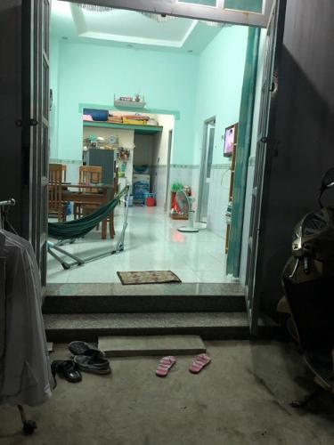 Bán nhà mặt tiền đường Võ Văn Hát, Q9, sổ hồng pháp lý đầy đủ, bàn giao nhà ngay.