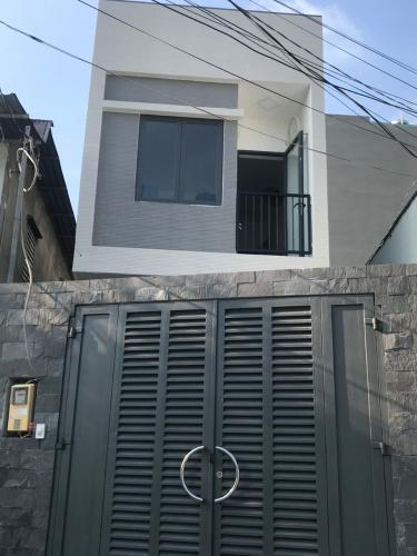 nhà phố Tăng Nhơn phú a quận 9 Bán nhà phố nội thất cơ bản đường 385 Tăng Nhơn Phú A