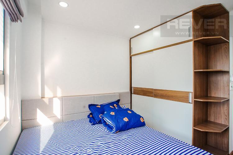 Phòng Ngủ 1 Cho thuê căn hộ Scenic Valley 77m2 2PN 2WC, nội thất tiện nghi, view đường phố