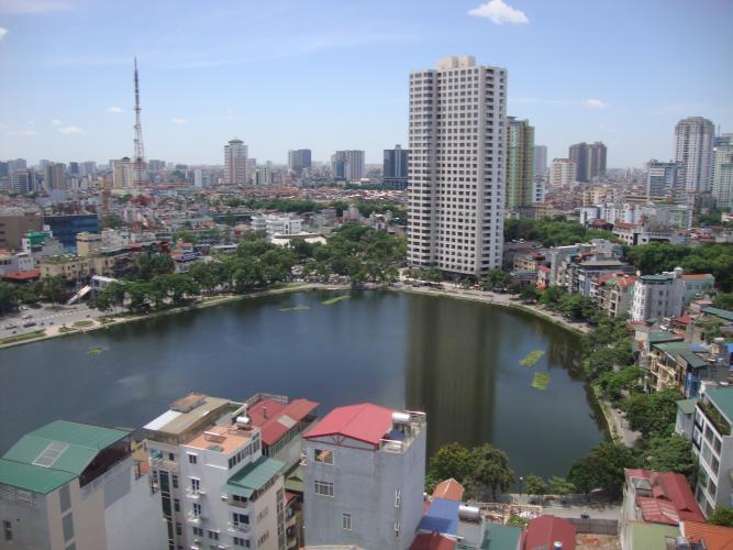 Ngọc Khánh Tower - Khu-can-ho-ngoc-khanh-tower