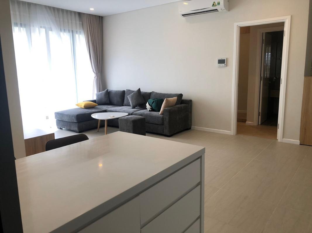 25b6b2c13a44dc1a8555 Bán căn hộ Diamond Island - Đảo Kim Cương 2PN, diện tích 82m2, đầy đủ nội thất, view hồ bơi