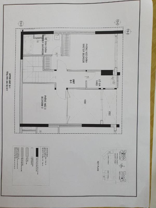 71541457_393346544933059_6759872258652504064_n Bán căn hộ duplex Estella Heights 3PN, tầng cao, tháp T3, nội thất cơ bản, view Xa lộ Hà Nội