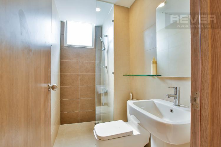Toilet 2 Bán căn góc Lexington Residence tầng cao, 2PN, đầy đủ nội thất