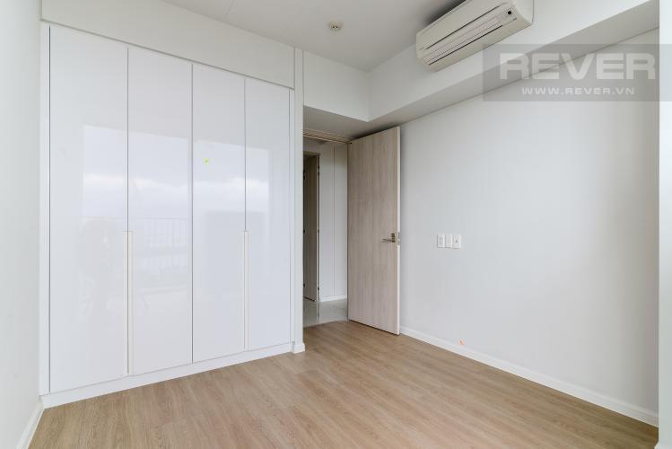 Phòng Ngủ 2 Cho thuê căn hộ Waterina Suites 3PN, tầng trung, nội thất cơ bản, view sông và Landmark 81