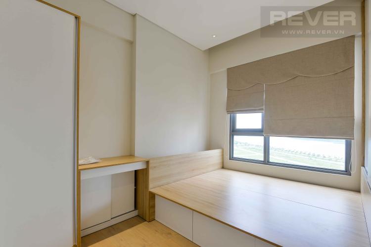 Phòng Ngủ Cho thuê căn hộ Diamond Island - Đảo Kim Cương 1PN, tầng trung, tháp Canary, view sông thoáng mát