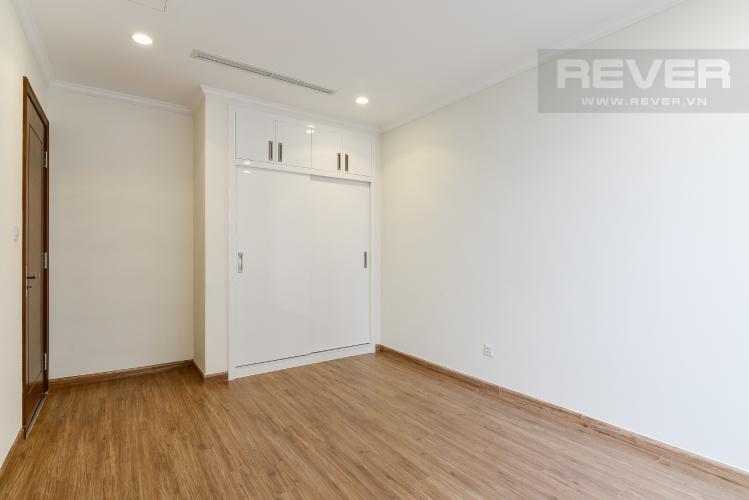 Phòng Ngủ 3 Căn hộ Vinhomes Central Park 3 phòng ngủ tầng cao Central 1