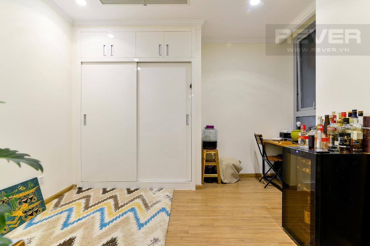 7f8cb8c2e4961dc84487 Bán căn hộ Vinhomes Central Park 3PN, đầy đủ nội thất, view sông và nội khu