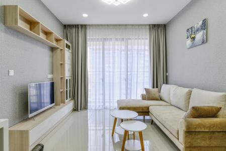 Căn hộ Estella Heights 2 phòng ngủ tầng trung T1 đầy đủ nội thất
