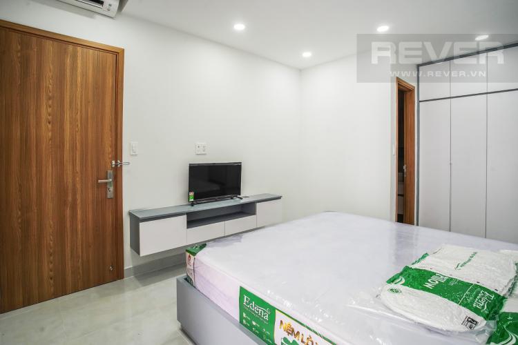 Phòng Ngủ 1 Bán hoặc cho thuê căn hộ Sunrise Riverside 2PN, đầy đủ nội thất, view hồ bơi