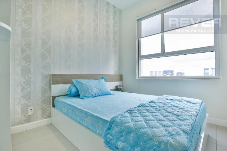 Phòng Ngủ 1 Căn góc Lexington An Phú 3 phòng ngủ thiết kế đẹp, đầy đủ tiện nghi