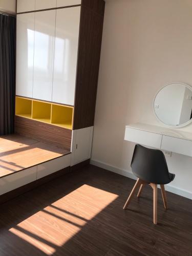 6015f378deaa23f47abb Bán căn hộ Sunrise Riverside full nội thất, thuộc tầng trung, diện tích 93.49m2