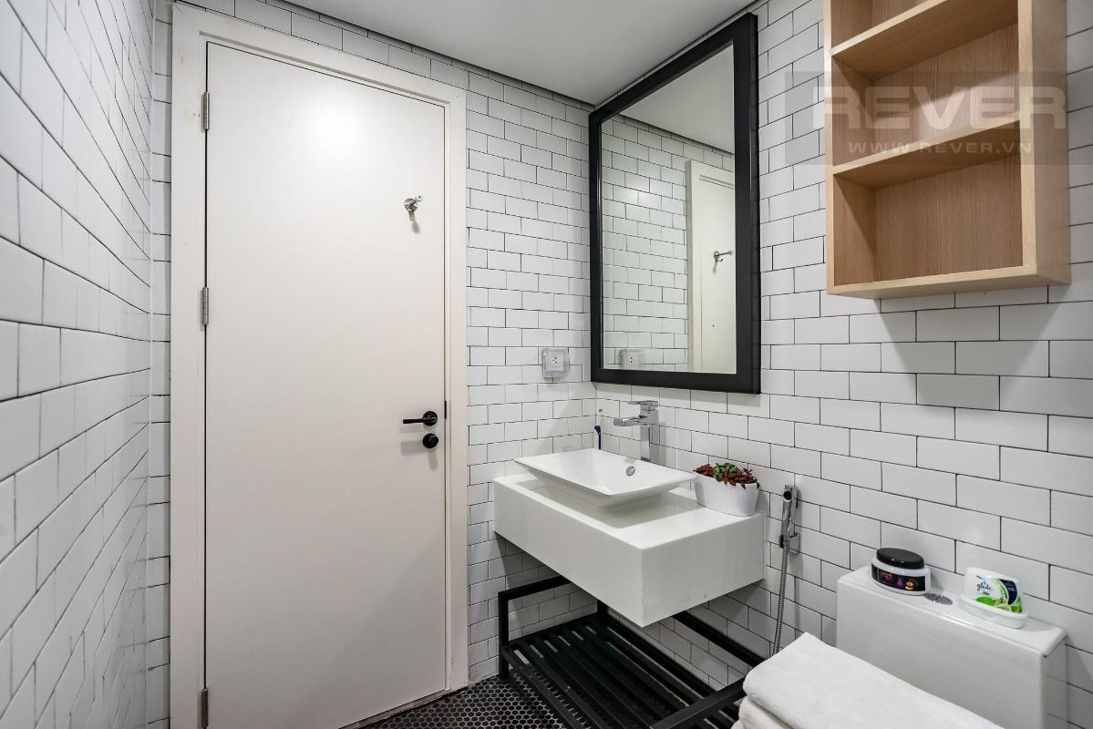 37cf0e3aa27644281d67 Bán căn hộ Masteri Millennium 2 phòng ngủ, block B, đầy đủ nội thất, view Bitexco