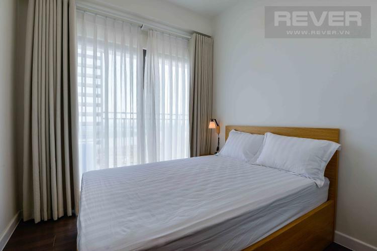 Phòng Ngủ 2 Cho thuê căn hộ The Sun Avenue 2PN, block 1, diện tích 71m2, đầy đủ nội thất