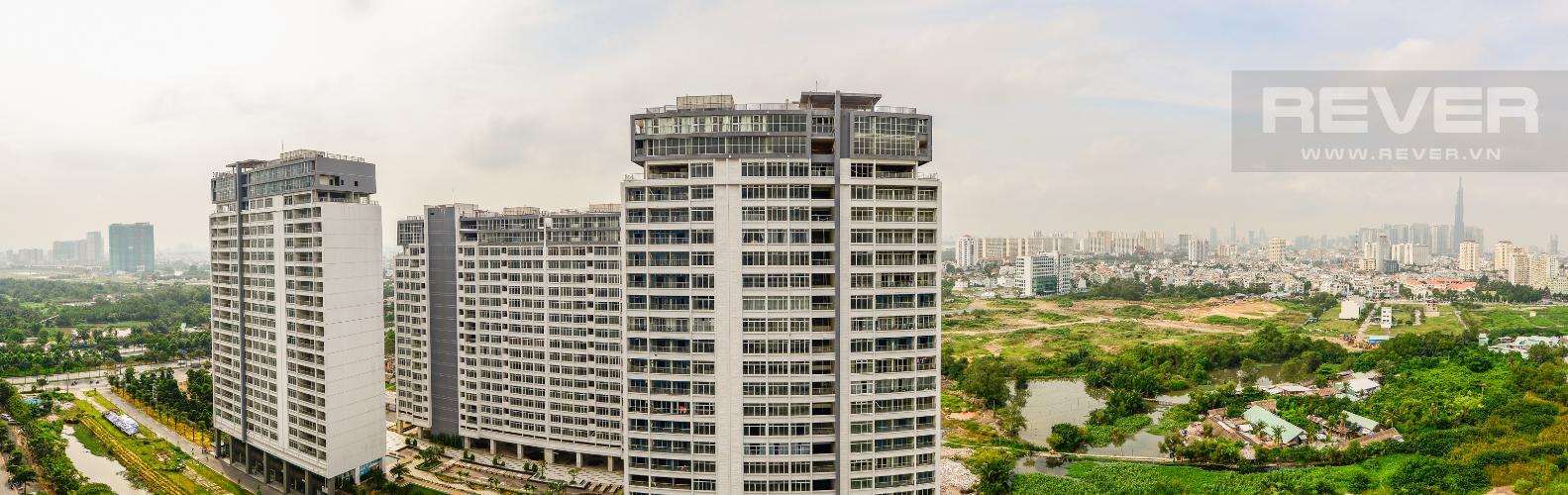 View Cho thuê căn hộ Imperia An Phú tầng cao, 3PN diện tích rộng rãi