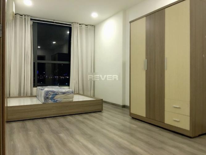 Phòng ngủ Riva Park, Quận 4 Căn hộ Riva Park tầng trung, bàn giao nội thất cơ bản.