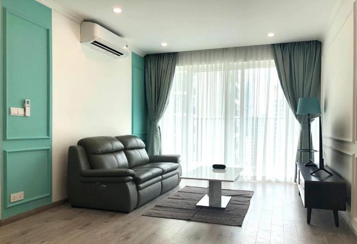 Cho thuê căn hộ Vista Verde 2PN, tầng 28, đầy đủ nội thất, view hồ bơi