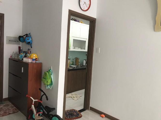 Bán căn hộ Him Lam Phú An block C, diện tích 68m2 - 2 phòng ngủ, nội thất cơ bản