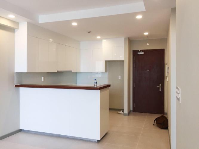 Bếp căn hộ THE GOLD VIEW Bán căn hộ The Gold View 2 phòng ngủ thuộc tầng trung, diện tích 68m2