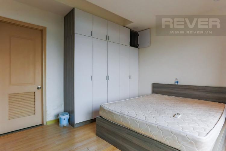 Phòng ngủ 1 Căn hộ Dragon City Phú Long 3 phòng ngủ tầng thấp hướng Đông Bắc