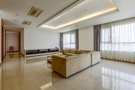 Căn hộ Xi Riverview Place 3 phòng ngủ tầng trung đầy đủ nội thất