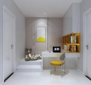 Bán căn hộ Ricca 1PN, diện tích 56m2, nội thất cơ bản, chưa bàn giao