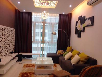 Bán hoặc cho thuê căn hộ The Vista An Phú 2PN, tháp T4, diện tích 101m2, đầy đủ nội thất, hướng Đông Bắc