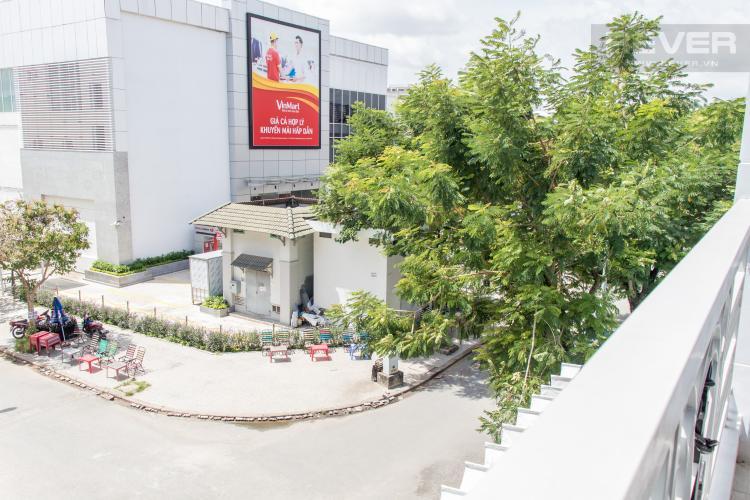 View Ban Công Phòng Ngủ 1 Bán nhà phố KDC Nam Long Quận 7, 8 phòng ngủ, diện tích đất 130m2, sổ hồng chính chủ