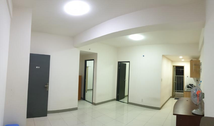 Tổng quan căn hộ SKY9 Bán căn hộ 2 phòng ngủ Sky9, diện tích 63m2, đầy đủ nội thất