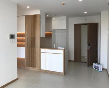 Bán căn hộ New City Thủ Thiêm 1 phòng ngủ, tháp Babylon, nội thất cơ bản, view Đảo Kim Cương