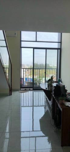 Căn hộ chung cư Sky 9 tầng thấp view cực thoáng mát, nội thất cơ bản.