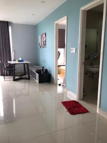 Bán căn hộ Citihome view Landmark 81, đầy đủ nội thất.