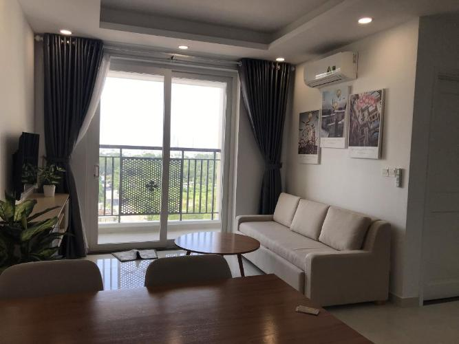 Bán hoặc cho thuê căn hộ Saigon Mia 2PN, tầng 17, diện tích 55m2, đầy đủ nội thất