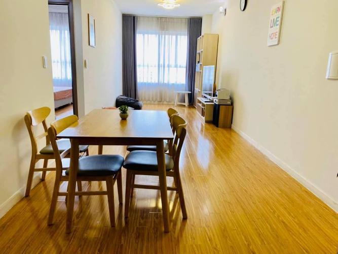 Bán căn hộ 73m2 Lexington Residence nội thất đầy đủ