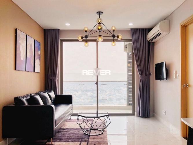 Căn hộ An Gia Skyline, nội thất đầy đủ - view thành phố tuyệt đẹp