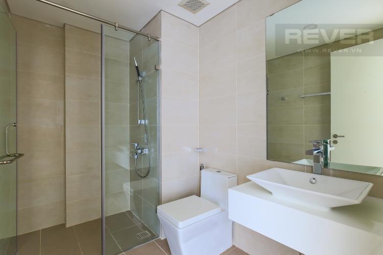 Phòng Tắm 1 Bán căn hộ Masteri Millennium tầng cao, 2PN, có ban công rộng rãi
