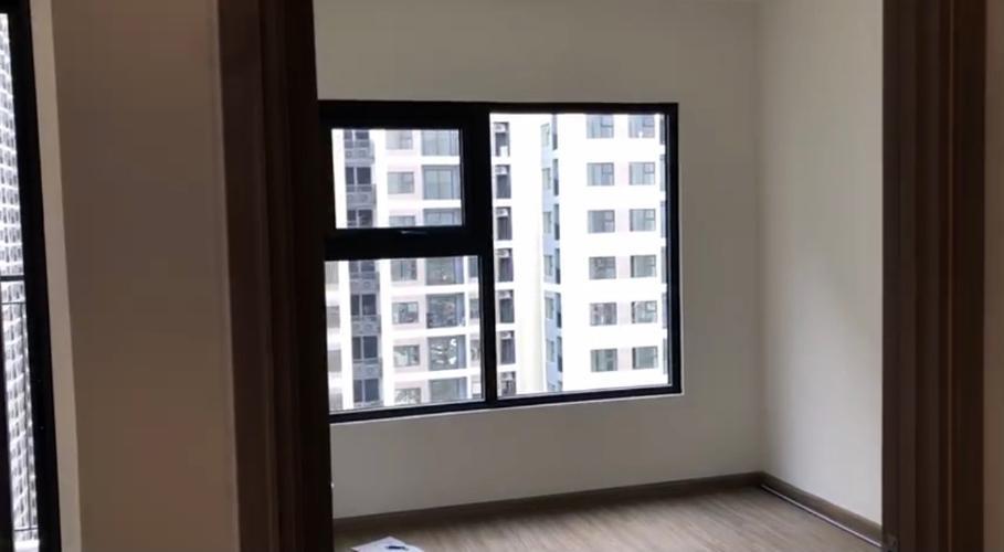 Phòng ngủ Masteri Millennium Quận 4 Căn hộ Vinhomes Grand Park tầng cao, view nội khu quang đãng.
