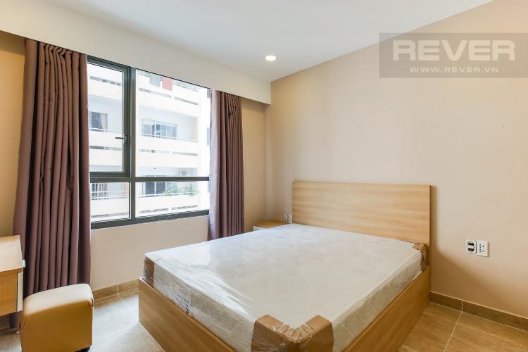 Phòng Ngủ 1 Căn hộ The Gold View 2 phòng ngủ tầng trung A1 view sông