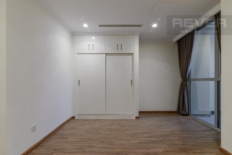 Phòng Ngủ 3 Cho thuê căn hộ Vinhomes Central Park tầng cao, 3PN rộng rãi, view nội khu