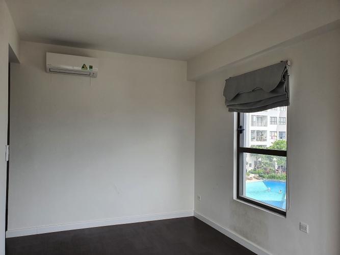 Phòng ngủ căn hộ 3PN The Sun Avenue Căn hộ The Sun Avenue view thành phố, nội thất cơ bản.