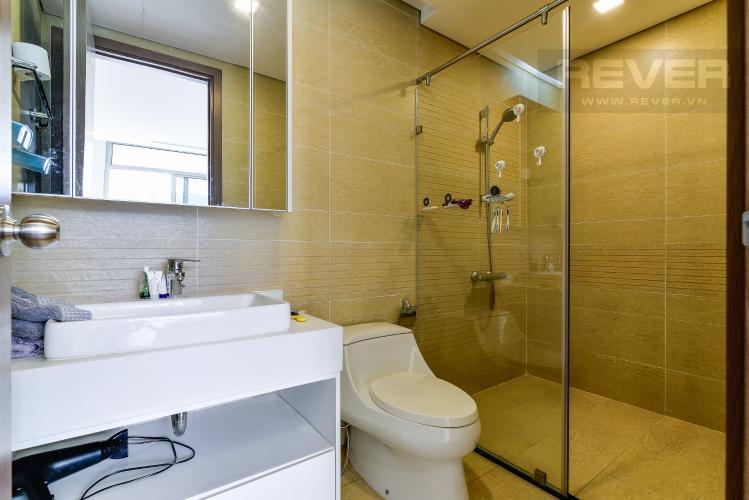 Phòng Tắm 2 Căn hộ Vinhomes Central Park tầng cao 3PN view sông