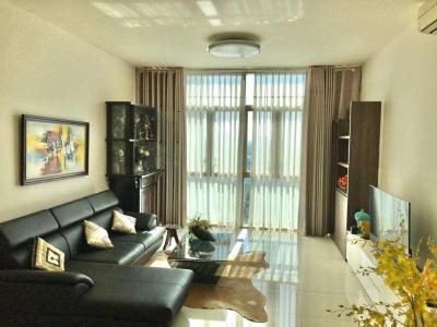 Cho thuê căn hộ The Vista An Phú 3PN, tháp T5, diện tích 142m2, view Xa lộ Hà Nội