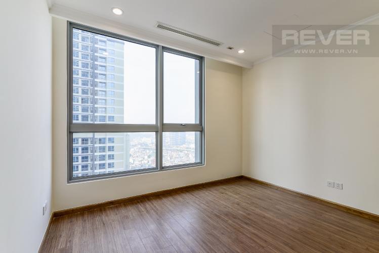 Phòng Ngủ 1 Căn góc Vinhomes Central Park 3 phòng ngủ tầng cao Landmark 4