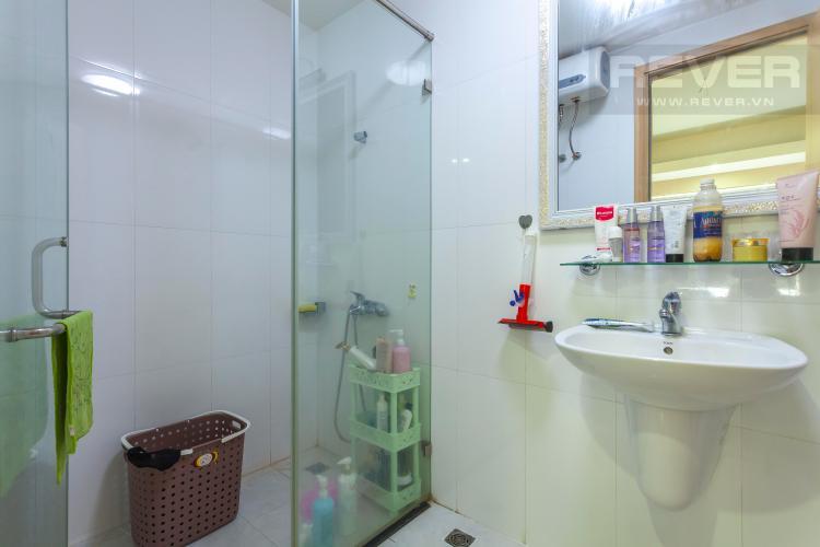 Phòng Tắm 1 Căn hộ Homyland 2 tầng trung 3 phòng ngủ view trực diện sông