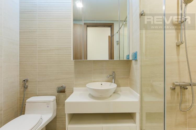 Phòng Tắm 2 Căn hộ Vinhomes Central Park 3 phòng ngủ tầng thấp P7 view hồ bơi