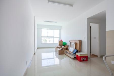 Căn hộ 2 phòng ngủ CitiHome tầng thấp block B nội thất cơ bản
