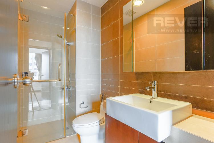 Phòng Tắm 2 Căn hộ Sunrise City tầng thấp, tháp V6, 3 phòng ngủ, full nội thất